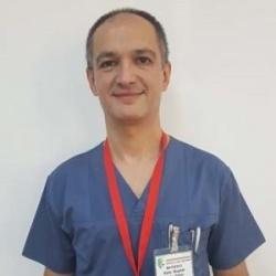 poza Conf.Dr. Mateescu